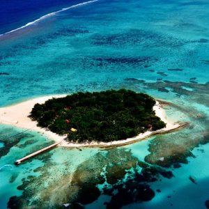 Saipan & Guam
